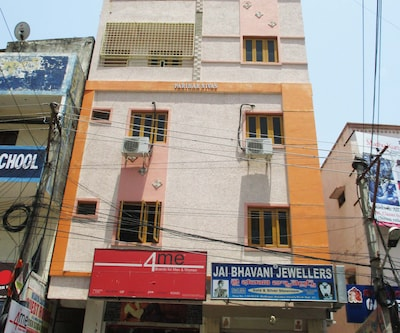 Vijay Lakshmi Guest House,Hyderabad
